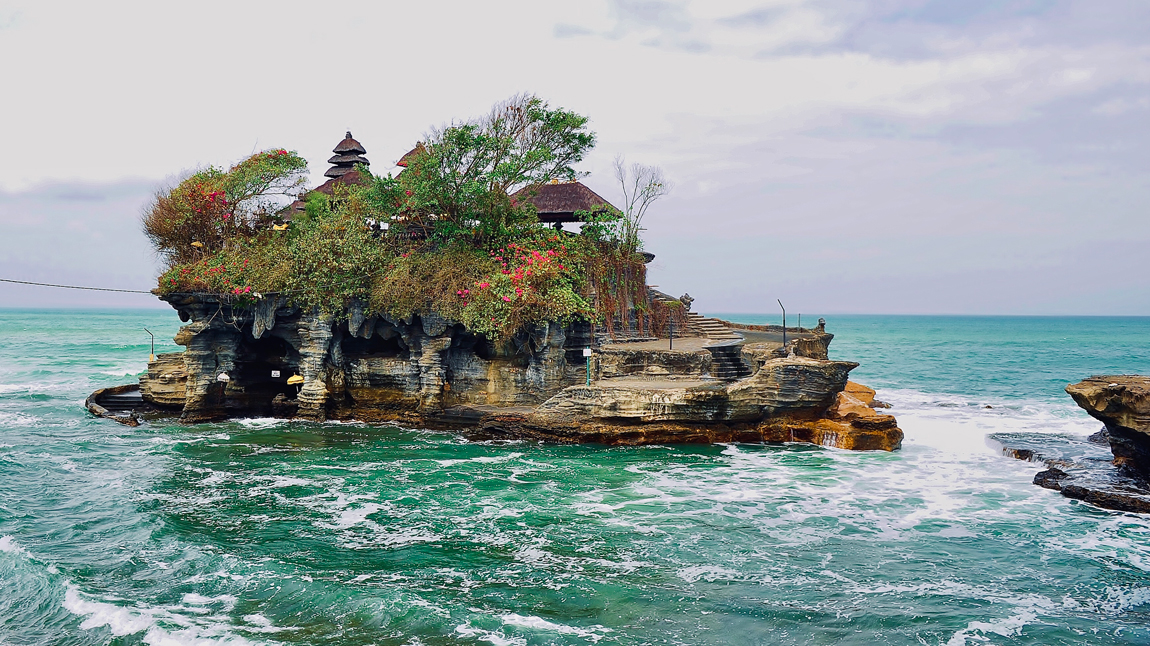 Journey to the Heart - Bali