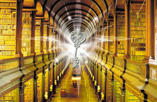 Imaginal Cells and the Akashic Records