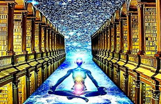 Meditation and the Akashic Records