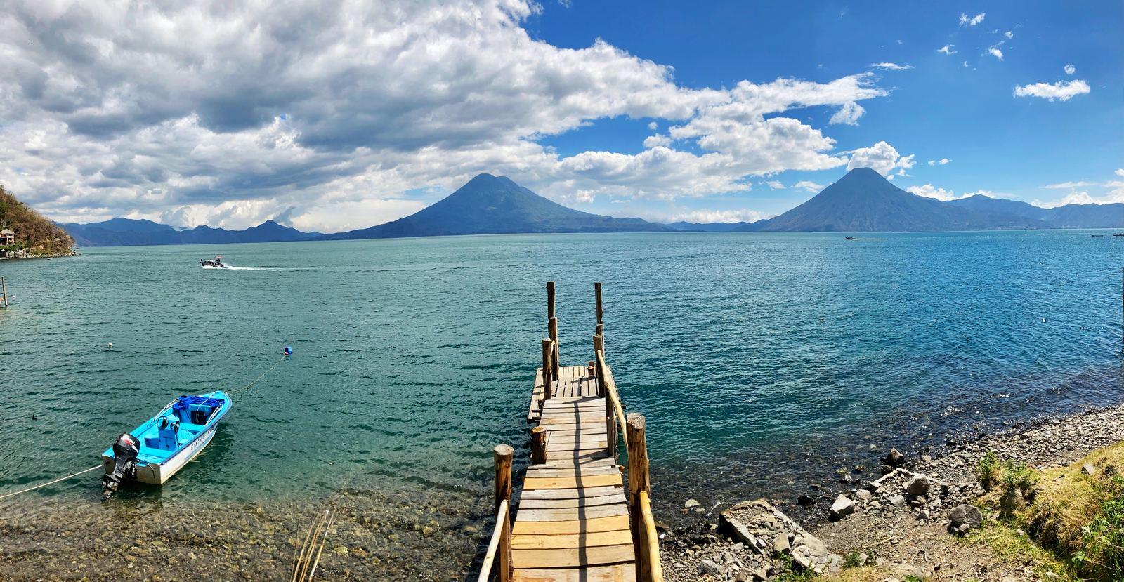 Magical Guatemala, Spring 2022